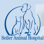 Seiler Animal Hospital Logo